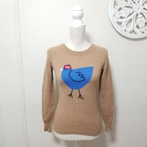 J.crew size XS sweater